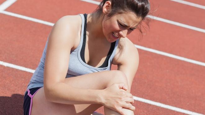 Undvik idrottsskador