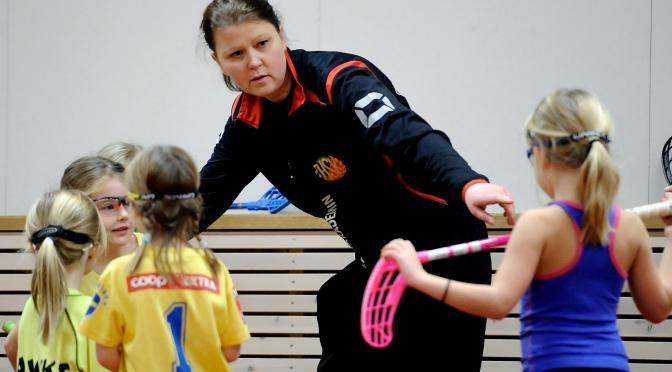 Vad alla tränare bör känna till om barn- och ungdomsidrott
