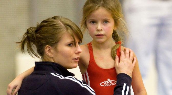Tips till unga idrottsledare