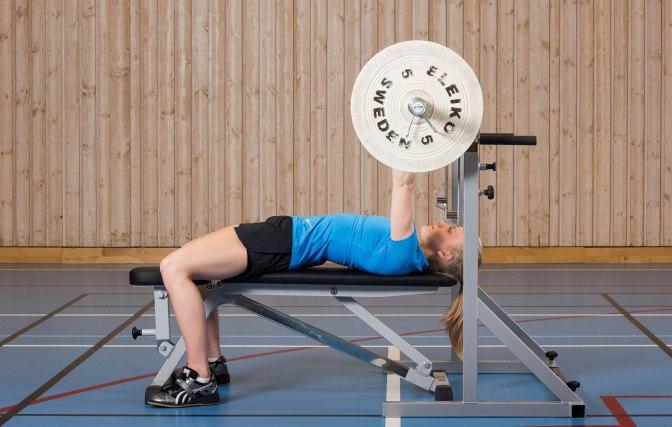 Kvinnor och träning