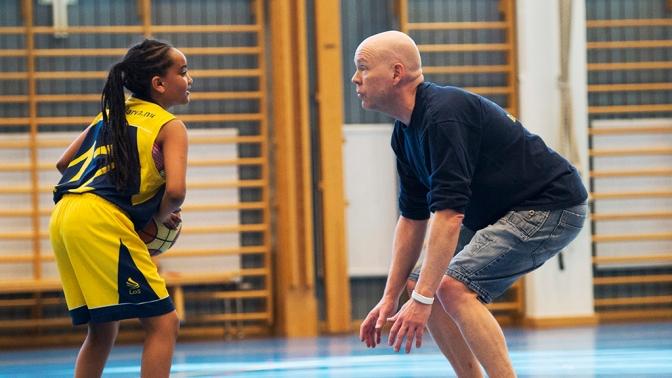 Ny tränarutbildning för alla