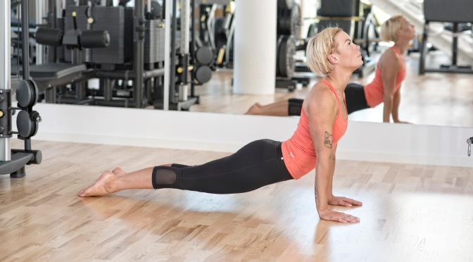 Våga yoga!