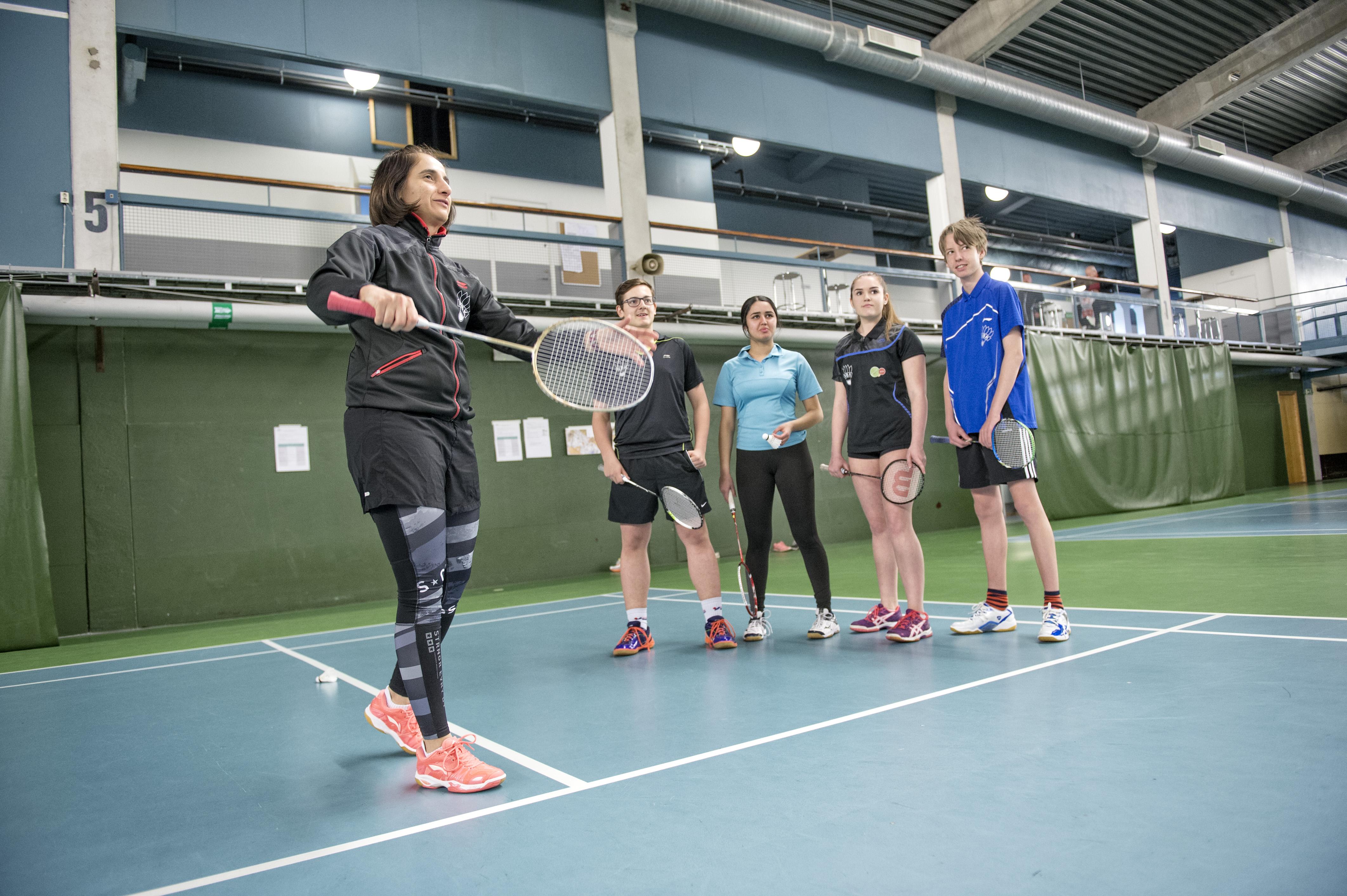 d68002ffdeb I vårt arbete med att utveckla ett nytt utbildningsutbud och stöd till dig  som tränare inom idrotten har vi utvecklat värdefulla samarbeten med andra  ...