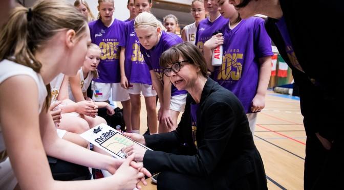 Delaktighet och inflytande hos unga idrottare!
